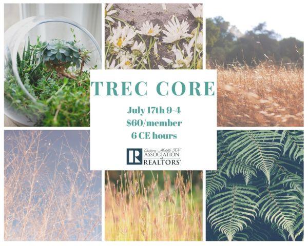 TREC Core Class